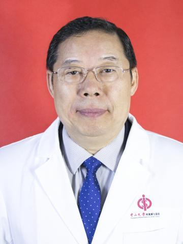 黄东锋 康复医学科学科带头人    教授、博士生导师、主任医师